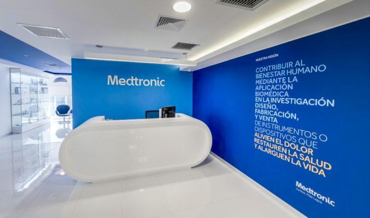Medtronic libera patente de respiradores para puede ser fabricado por todo el mundo