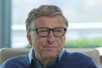 En 2015, Bill Gates ya había advertido del riesgo de un virus global