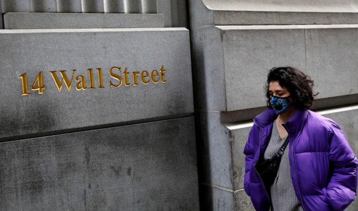 Wall Street activa sus controles antipánico por segunda vez en esta semana