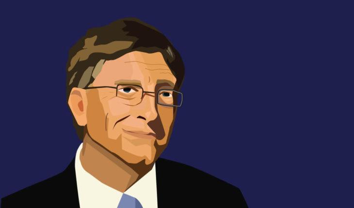 Bill Gates deja la junta directiva de Microsoft