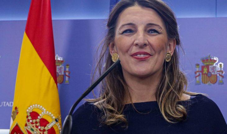 El Gobierno apoya el objetivo de elevar el salario mínimo en esta legislatura a 1.200 euros