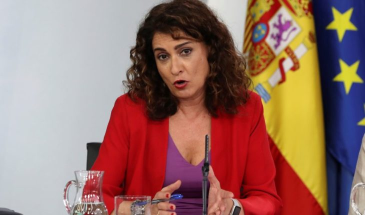 España está por debajo del índice medio de eficiencia del gasto público de la OCDE