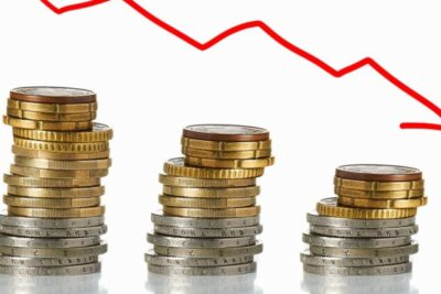 Golpe bajo a la economía mundial