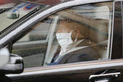 Estos son los casos en los que tienes que llevar mascarilla en el coche