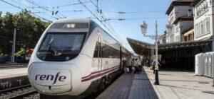 Renfe lanza 1300 ofertas de trabajo con un salario de hasta 34.000 euros al año